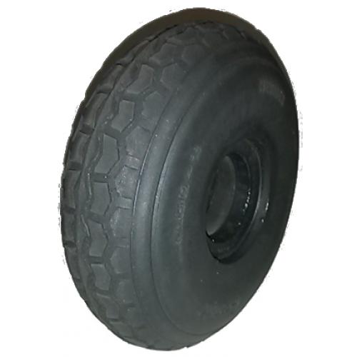 pneu plein greentyre heymer noir 210x65 pour largeur int rieur de jante de 41 43 mm. Black Bedroom Furniture Sets. Home Design Ideas