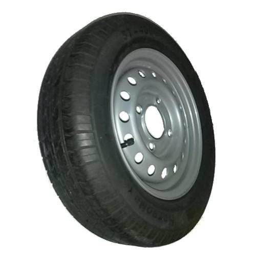 roue compl te remorque 155 70r13 tl 78n m s pneu gt radial kargomax st 4000 4 trous d port. Black Bedroom Furniture Sets. Home Design Ideas