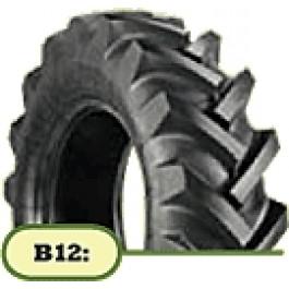 Sava B12 - 13x5.00 - 6 TL/TT 4PR