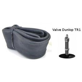 Chambre à air Sava - 14x1 3/8x1 5/8 · 14x1 5/8x1 3/8 · 14x1 1/4 - (350x32/42A · 350A) [ 37/44-288 · 32-298] - Valve Dunlop TR1