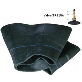 Chambre à air avec valve droite TR218A