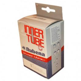 Chambre à air vélo - Mitas (Rubena) - 27.5x2.10 · 27.5x2.50 (650x54B · 650x60B )  [54-584 · 62-584 ] - Valve Schräder 40 mm