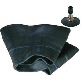 Chambre à air Michelin 17MI · 130/90-17 · 140/80-17 · 150/70-17 · 160/70-17 - Valve droite TR4