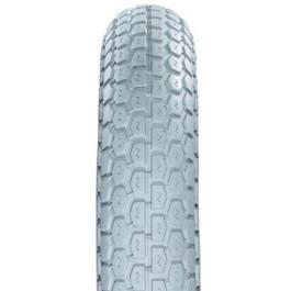 Impac IS104 Gris - 12 1/2x2 1/4 - 62-203 TT 4PR pour vélo, orthopédie