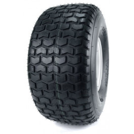 Set GAZON (pneu + chambre avec valve TR13) Kenda K358 Turf Rider - 15x6.00-6 TT 4PR