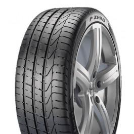 Pneu SUV été - Pirelli P ZERO - 275/40R20 TL 106Y XL (E,B,73dB)