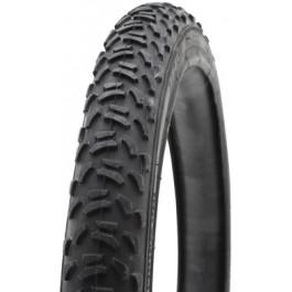 Deli S-168 Noir Tringles Rigides - 16x1.75 - [47-305] TT 2PR pour vélo enfant