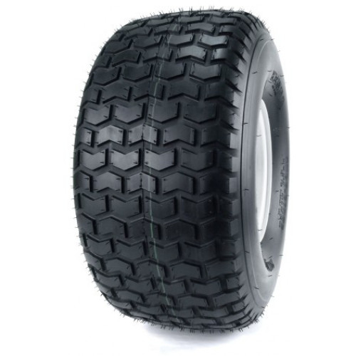 Kenda K358 Turf Rider 15x6.00-6 TT 4PR pneu + chambre Set gazon