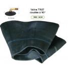 Chambre à air Michelin 15MJ - 140/90-15 · 150/80-15 · 150/90-15 · 160/80-15 · 170/80-15 · 180/70-15 - Valve coudée TR87 (90°)