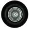 Roue complète à moyeu pour remorque ERKA - 4.80/4.00-8 TL 6PR 70N / Moyeu Ø12x124 / Pneu VELOCE V-7582 / Valve TR600 HP